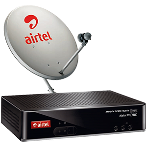 airtel dth hd connection offer